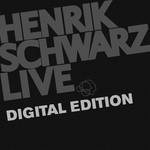 Henrik Schwarz Live (Digital Edition)