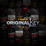 1 Year Of Original Key Records
