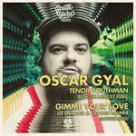 Oscar Gyal