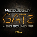 HIZZLEGUY - Gatz/Big Sound VIP (Front Cover)