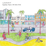 LEGOWELT - Legendary Freaks In The Trash Of Time (Front Cover)