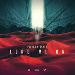 PLUTON & SKYER - Lead Me On (Front Cover)