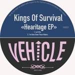 Hearitage EP