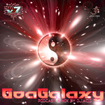 Goa Galaxy Vol 7 (unmixed tracks)