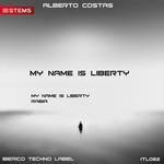 My Name Is Liberty