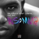 Insomnia Vol 2 (Remixes)