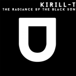 KIRILL-T - The Radiance Of The Black Sun (Front Cover)