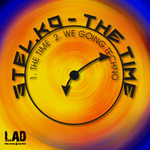 STEL KO - The Time (Front Cover)