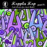Hoppla Hop Vol 18 Tech House For Fast Butts!