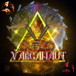 GVOZD - Varganaut (Front Cover)