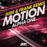 ALPHA ONE/JUDE & FRANK - Motion (Front Cover)
