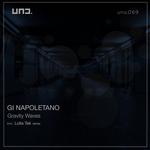 GI NAPOLETANO - Gravity Waves (Front Cover)