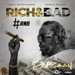 POPCAAN - Rich & Bad (#RnB) (Front Cover)