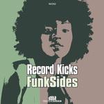 Record Kicks Funk Sides