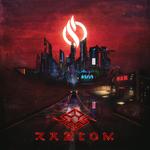 RAZLOM - Drunk Drifter (Front Cover)