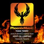Keep On Jumping (feat Jocelyn Brown & Martha Wash) (Treasure Fingers Remix)