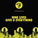 Give U Everything