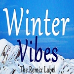 CRISTIAN PADURARU - Winter Vibes (Vibrant Ambient Music In Key B On The Remix Label) (Front Cover)
