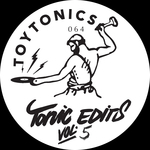 COEO - Tonic Edits Vol 5 (Front Cover)