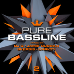Pure Bassline 2 (Mixed By DJ Q, Jamie Duggan, Skepsis & Darkzy)