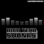 High Tech Sounds (Sample Pack WAV/MIDI)