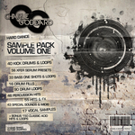 Freestyle Digital Recordings: Charlie Goddard Sample Pack: Hard Dance Vol 1 (Sample Pack WAV)