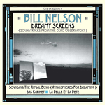 Dreamy Screens/Soundtracks From The Echo Observatory