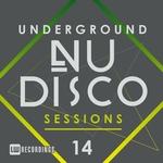 Underground Nu-Disco Sessions Vol 14
