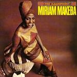 The Magnificent Miriam Makeba