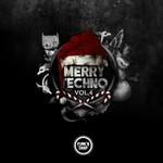 Merry Techno Vol 4 (unmixed tracks)