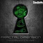 Fractal Dimension By Psyorama