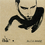 FINK - Monday Evening Blues (Front Cover)