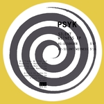 PSYK - Silent Witness EP (Front Cover)