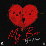 VYBZ KARTEL - My Boo (Explicit) (Front Cover)
