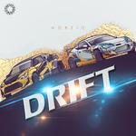 NORZIO - Drift (Front Cover)