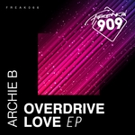 Overdrive Love EP
