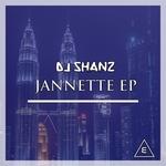 Jannette EP