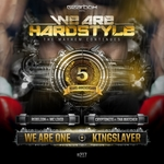 WAH (Official We Are Hardstyle 2017 Anthems)