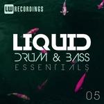 Liquid Drum & Bass Essentials Vol 05
