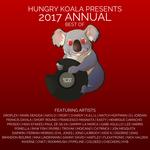 Hungry Koala presents 2017 Annual