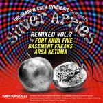 Silver Apples Remixed Vol 2
