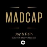 MADCAP - Joy & Pain (Front Cover)