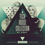 Tech House Collection (Sample Pack WAV/APPLE/LIVE/REASON)
