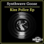 Kiss Police EP