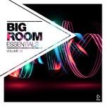 VARIOUS - Big Room Essentials Vol 10 (Front Cover)