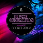 House Generation Present By Boogie Pimps (unmixed tracks)