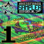 Kniteforce Sampler Vol 1