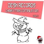 Various: Desk Records Christmas Compilation Vol 4