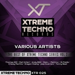 The Best Of Xtreme Techno Series Vol 2