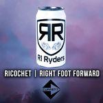 Ricochet/Right Foot Forward